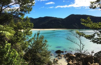 Neuseelands Südinsel –Pt. 1