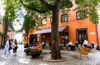 Eine Städtereise nach Stockholm: Sehenswürdigkeiten & Vegan Food Guide