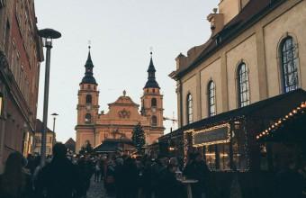 Stuttgart Guide: Cafés und Mehr
